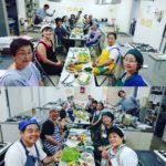 7月14日土曜日のAGEレス健康料理教室 ありがとうございました!